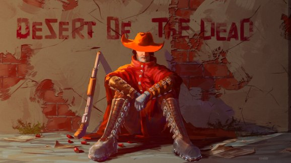Desert of the Dead does not look like this artwork for Desert of the Dead.