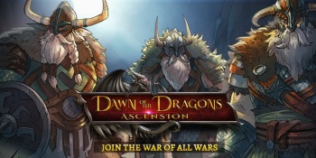 5th Planet Games launches Dawn of the Dragons: Ascension on PC