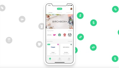 Drop raises $44 million to reward loyal shoppers with gift