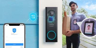 My doorbell now records video using AI, but am I the only
