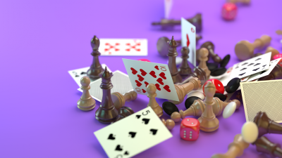 DeepMind details OpenSpiel, a collection of AI training