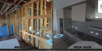 AI-powered construction project platform OpenSpace nabs $55M