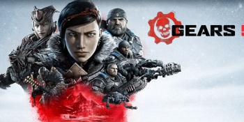 Gears 5 shows off Horde co-op mode at Gamescom