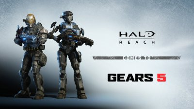 Gears 5 is adding characters from Halo: Reach | VentureBeat