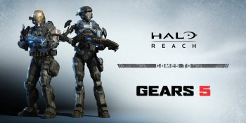 Gears 5 is adding characters from Halo: Reach