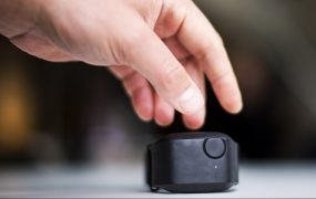 Researchers at Northeastern University have developed a wearable that can predict outbursts from people with autism a minute in advance.