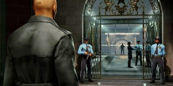 Hitman 2 runs is one of a growing number of DirectX 12 games.