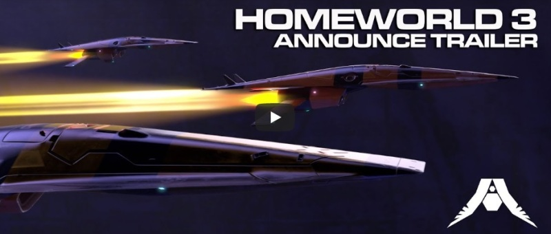Homeworld 3 is   Randy Pitchford: The magic behind Gearbox's merger with Embracer Group homeworld 3