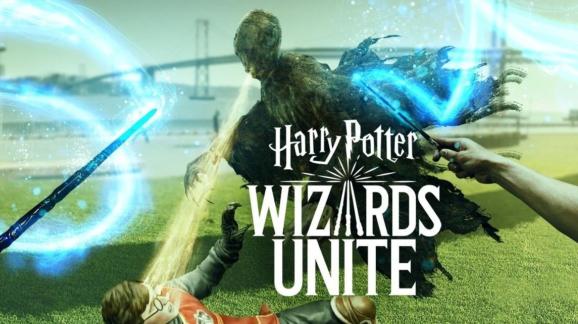 Harry Potter: Wizards Unite!