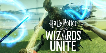 Harry Potter: Wizards Unite!