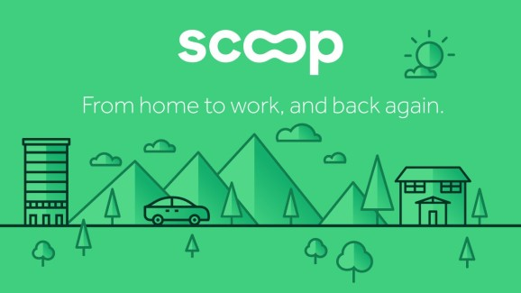 Scoop raises $60 million for carpool service