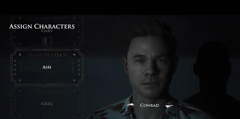 Peux-tu mieux connaître Conrad?