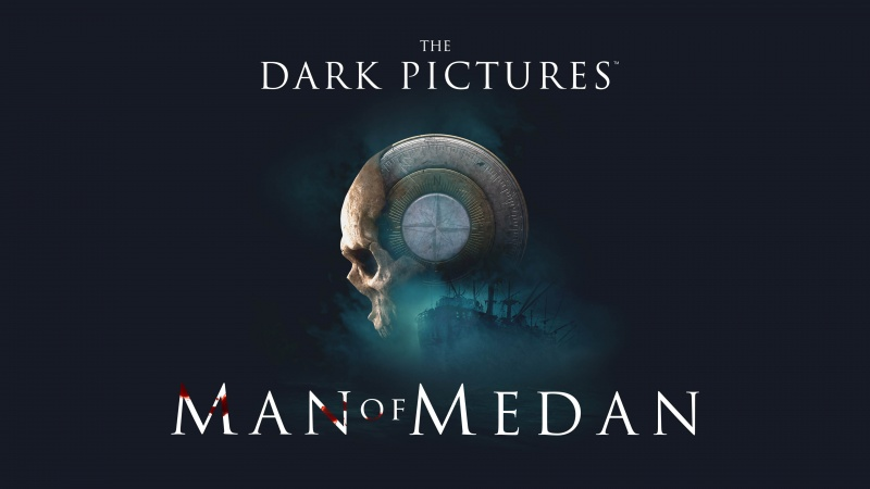 Welcome to Man of Medan, the first game in The Dark Pictures Anthology.