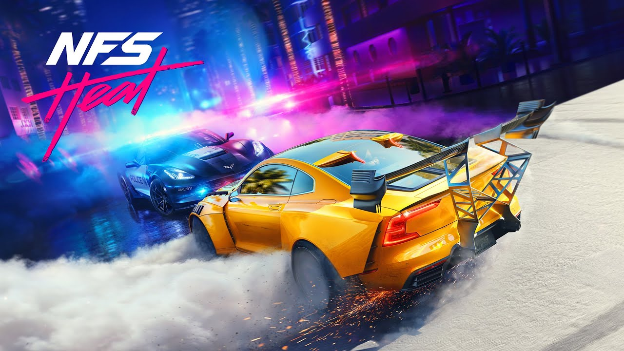 Need For Speed Heat Seems Painfully Uncool Venturebeat