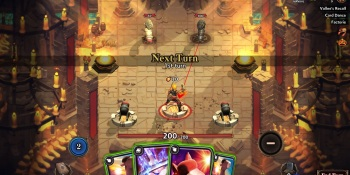 Leiting Games launches dungeon-crawler Overdungeon on Steam