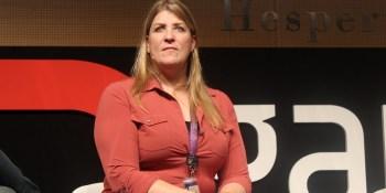 2020's GDC Ambassador award winner is Kate Edwards