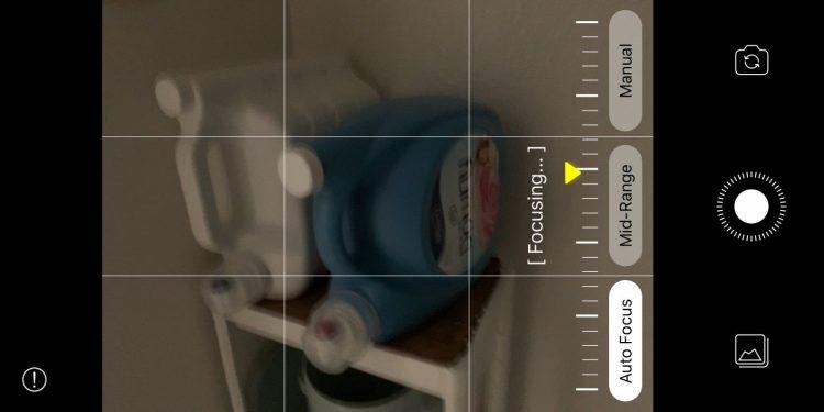 NeuralCam Night Photo for iOS.