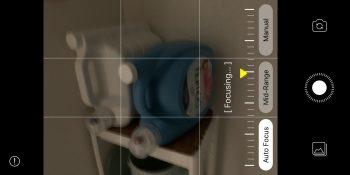 NeuralCam lets iPhones slowly mimic Google's Night Sight photo mode