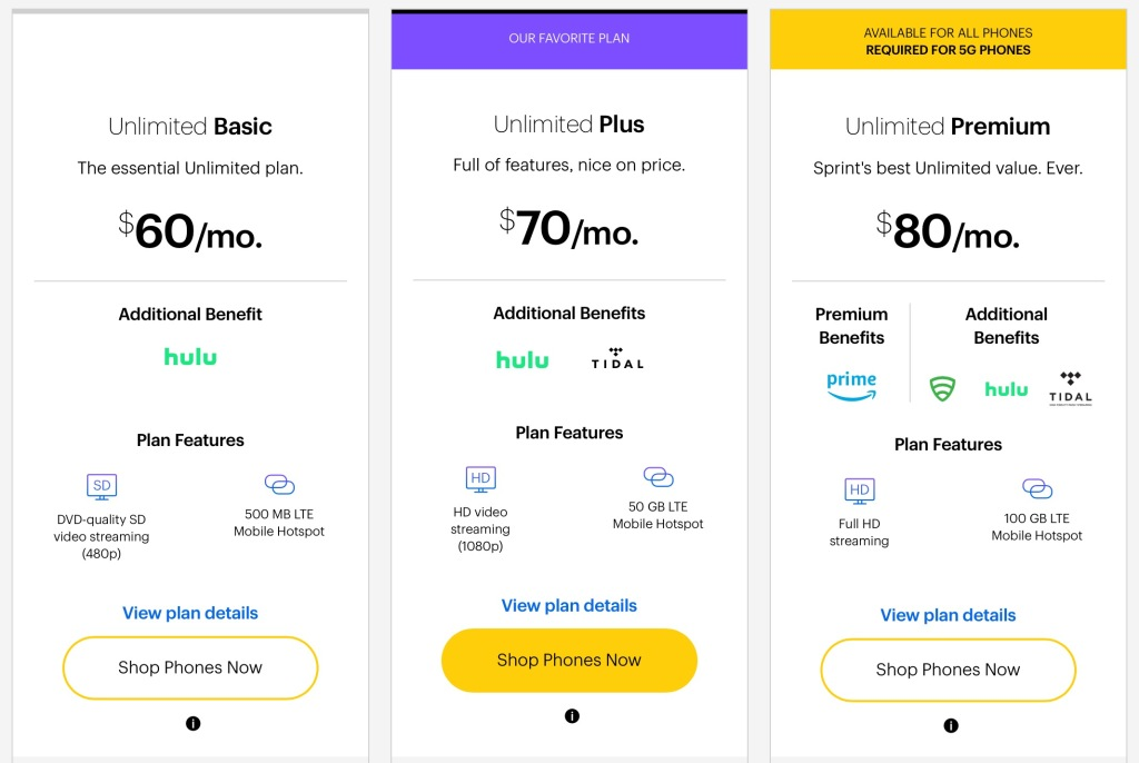 Verizon's dumb new 'unlimited' plans could hobble it in the
