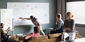 A blueprint for building the right AI team