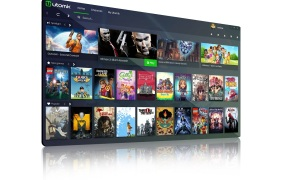 Utomik offers more than 1,000 games for $7 a month.