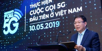Vietnam's top carriers avoid Huawei 5G gear, citing security concerns