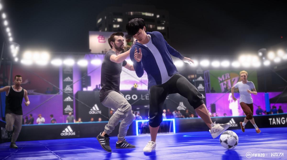 FIFA 20 reaches 10 million players milestone, Next TGP