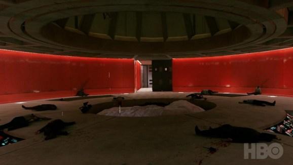 Westworld Awakening happens during the rebellion of Westworld Season Two.