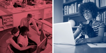 The challenges and advantages of virtual teams: Where do you stand?
