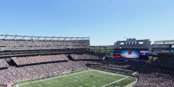 Verizon's bizarre 5G rollout now covers some seats in 13 NFL stadiums