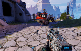 """""""All I want is a gun that spawns other guns."""" Borderlands 3 delivers."""