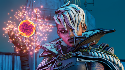Borderlands 3 review -- Fun action, but some yucks are too
