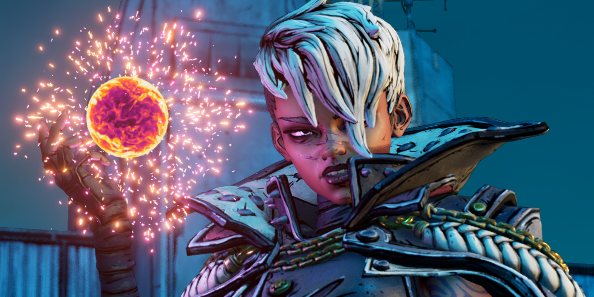 Tyreen and her brother are your main foes in Borderlands 3.
