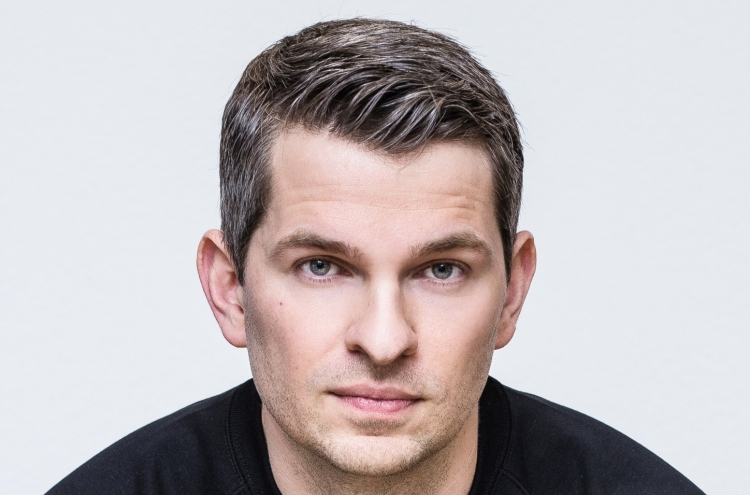 6Wunderkinder and Pitch cofounder / CEO Christian Reber