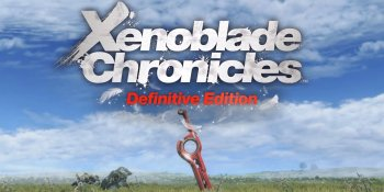 Xenoblade Chronicles: Definitive Edition is coming to Switch