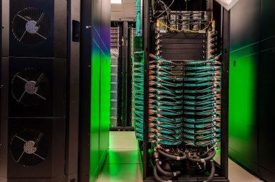 Intel unveils Frontera, the world's fastest academic