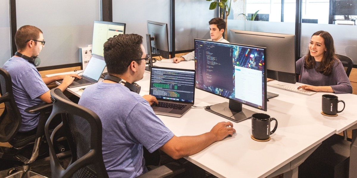 Terminal recently set up its first international remote engineering hub in Mexico