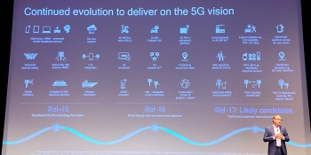 Qualcomm shares a practical, compelling vision for 5G's first 5 years