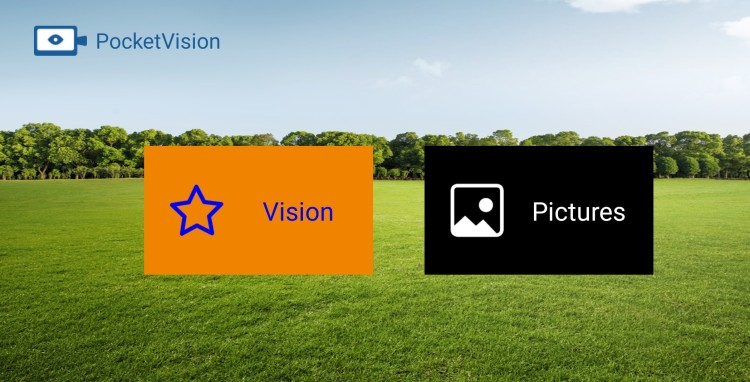 Huawei's Honor has launched the PocketVision app to help visually impaired people read