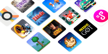 Google Play Pass differs from Apple Arcade in that it has apps as well as games.