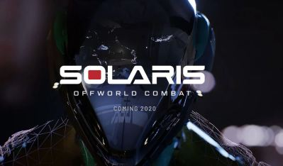 Upcoming Psvr Games 2020.Solaris Offworld Combat Will Bring Quake Like Multiplayer