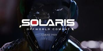 Solaris: Offworld Combat will bring Quake-like multiplayer combat to Oculus and PSVR