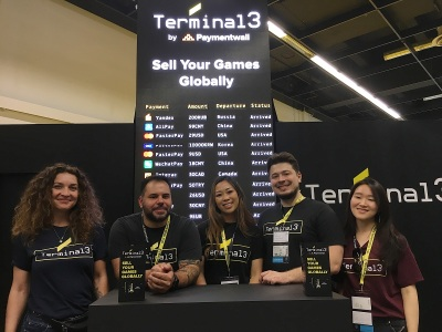 How Paymentwall's Terminal3 lets game developers create