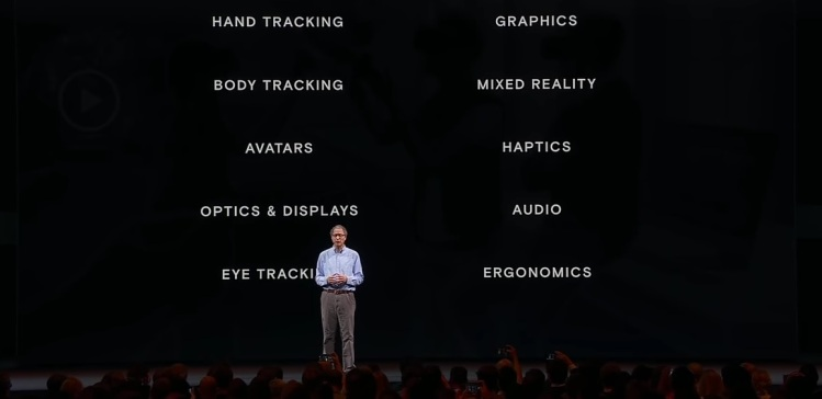VR advocates have a lot of boxes to check still.