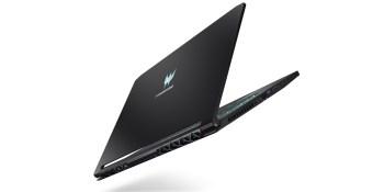 Acer unveils 300Hz gaming laptop for $2,800, Planet9 esports platform