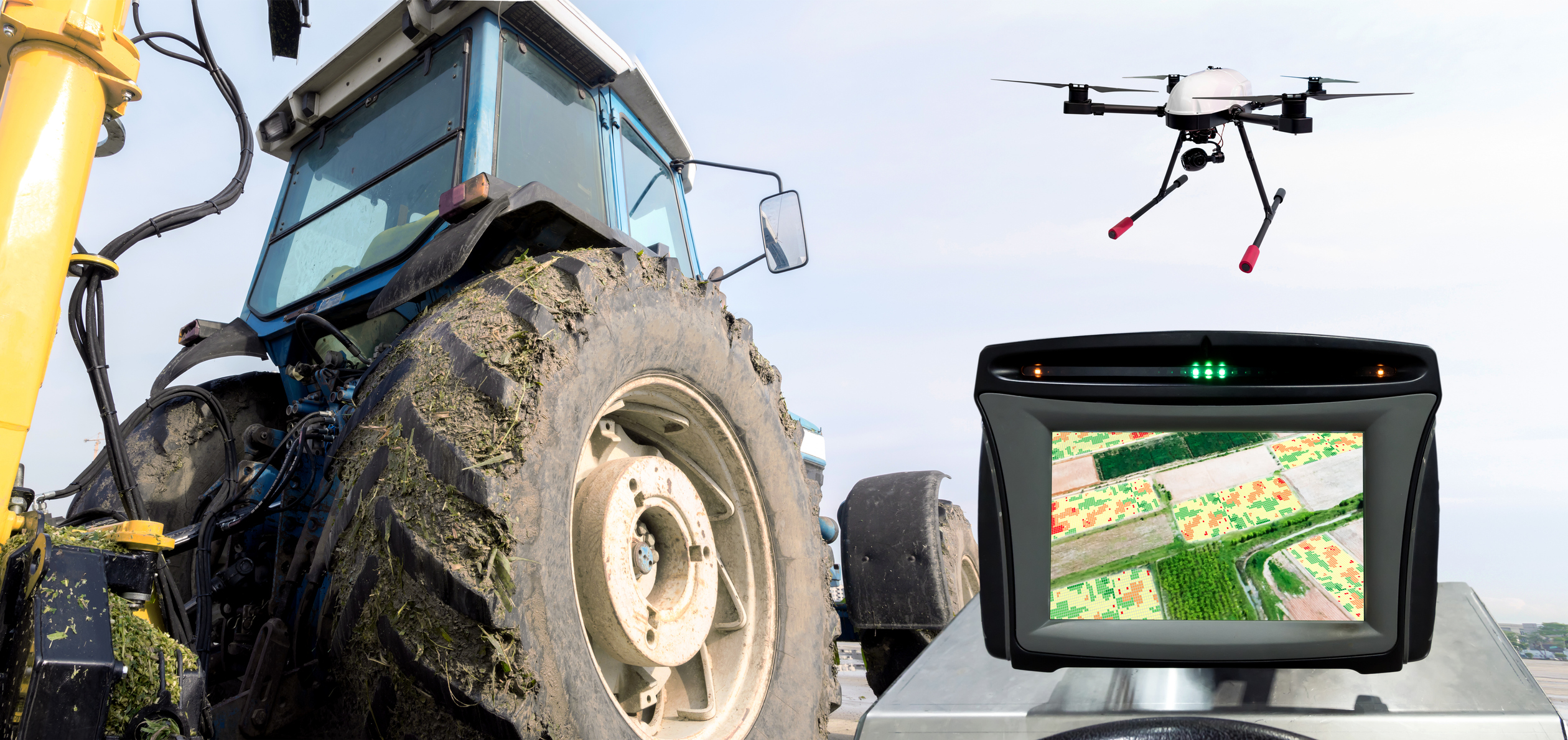 The agtech investment imperative