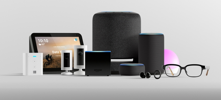 amazon devices event 2019