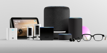 Amazon's continued quest to put Alexa everywhere