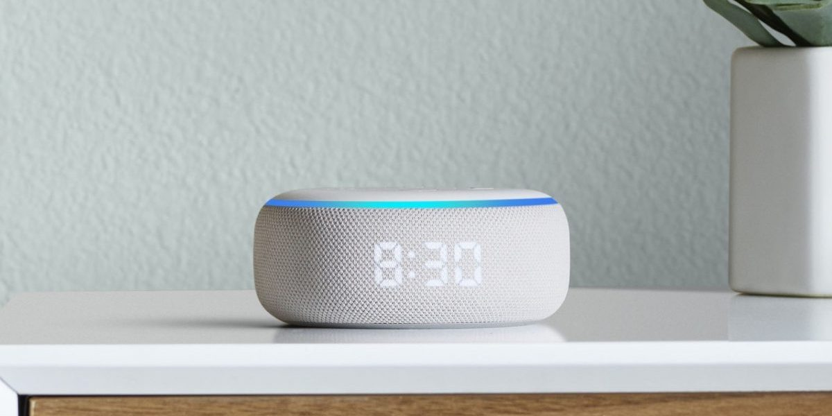 Black Friday 2019 The Best Alexa