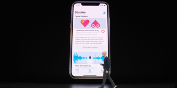 Apple unveils Research app with heart and women's health studies